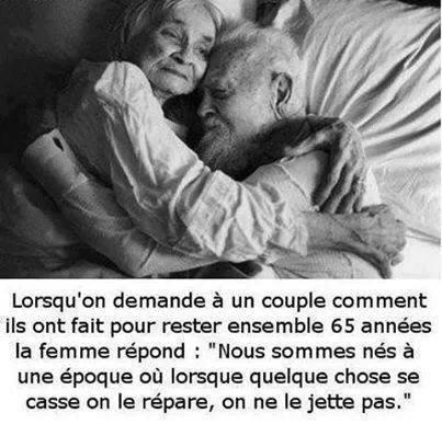Couple Amour